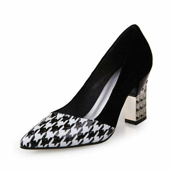 GOOFASH Ladies Shoes Collection Outfit Trends - Women SHOES