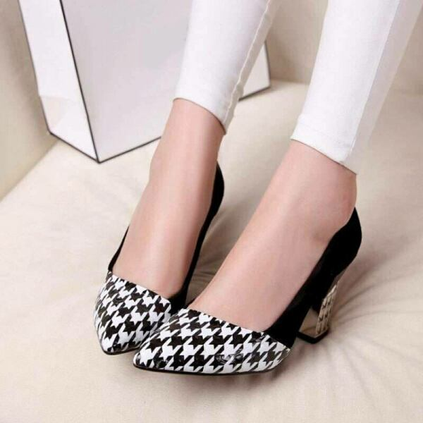 GOOFASH Womens Shoes Collection Look Inspirations