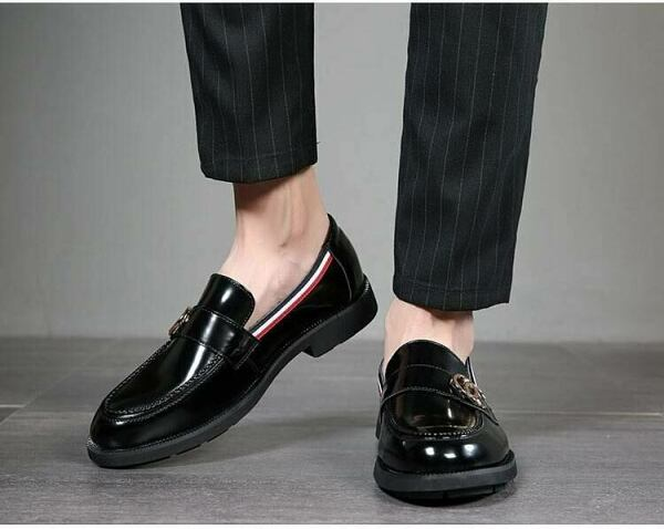 GOOFASH Gentleman Shoes Collection Styles Trends - Men SHOES