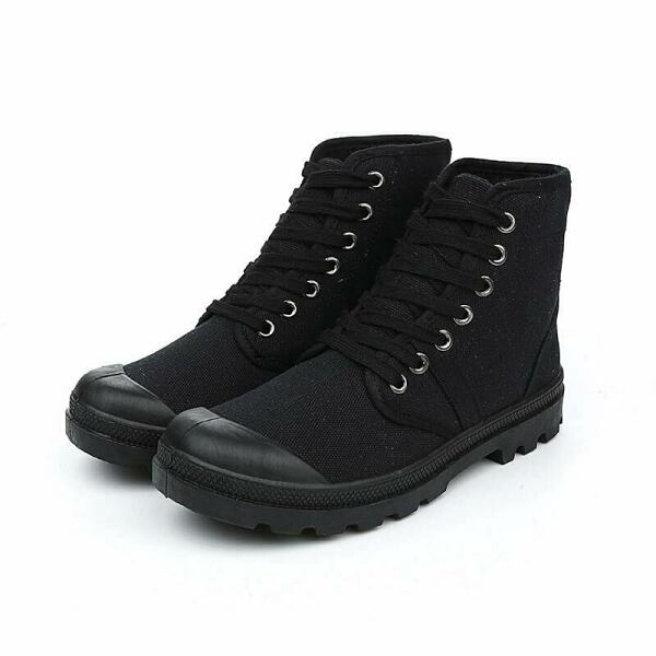 GOOFASH Mens Shoes Collection Styles Inspirations Outfit - Men SHOES