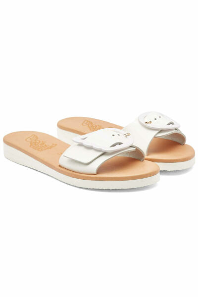 Ancient Greek Sandals Inspiration Looks Styles - Ancient Greek Sandals