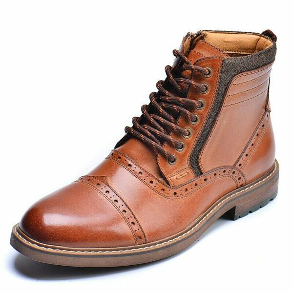 GOOFASH Gentleman Shoes Collection Styles Inspirations Outfits - Men SHOES