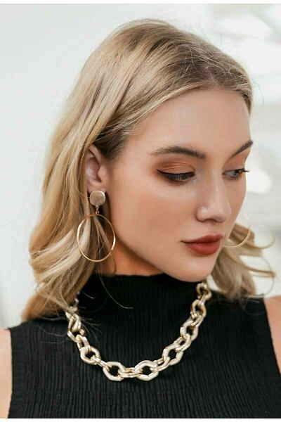 GOOFASH Ladies Accessories Collection Inspirations Looks
