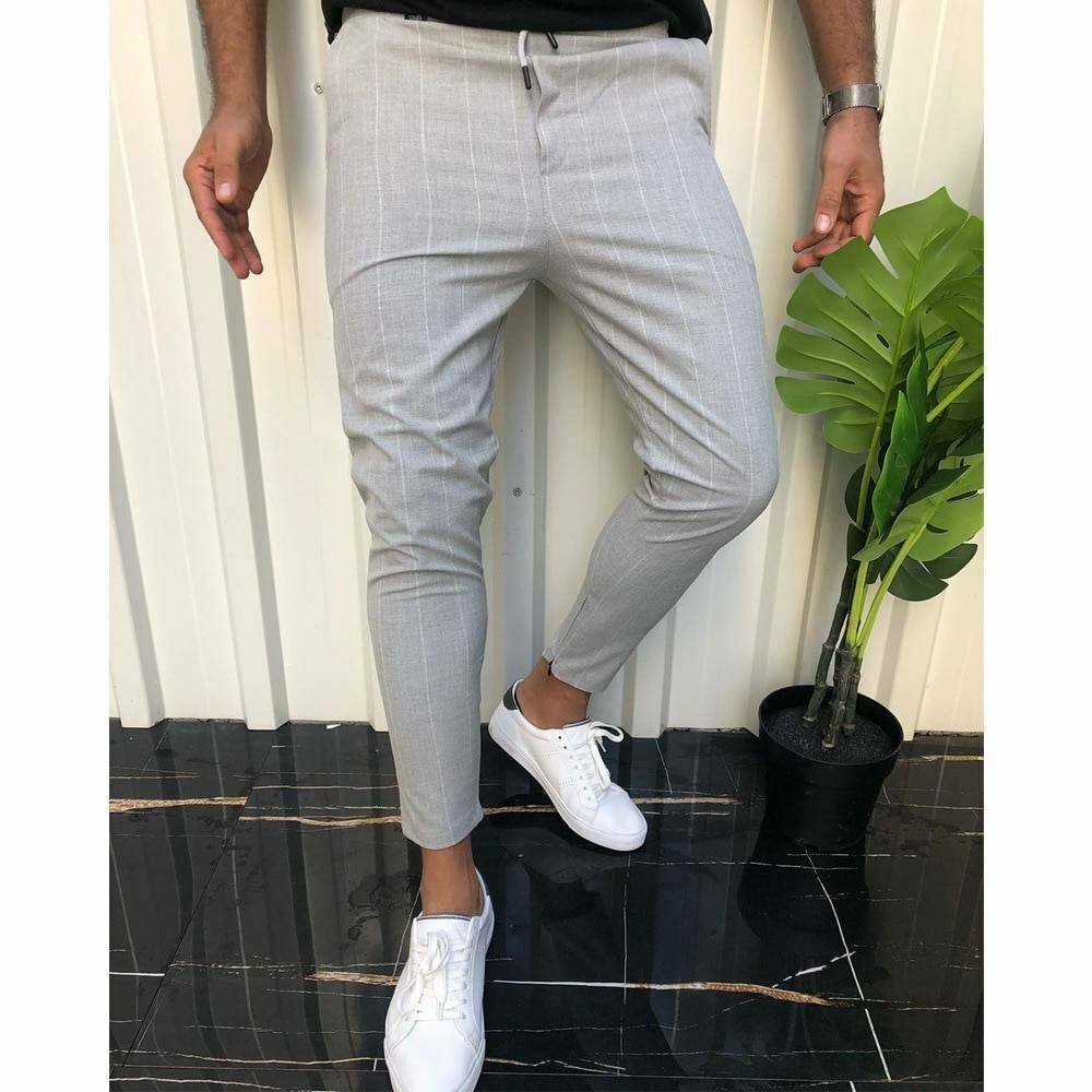 GOOFASH Gentleman Clothing Collection Style Inspirations