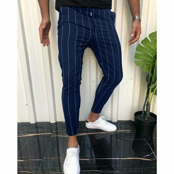 GOOFASH Mens Clothes Collection Style Inspiration Look