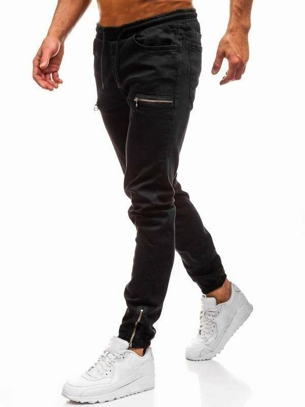 GOOFASH Mens Clothing Collection Looks Trend Style