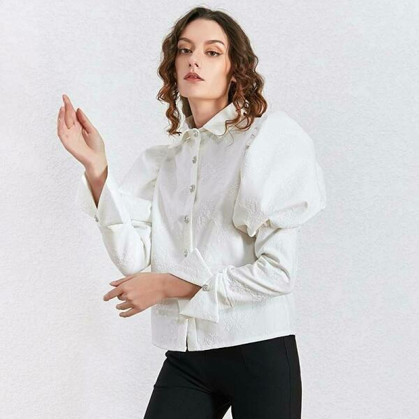 GOOFASH Ladies Clothes Collection Styles Trend