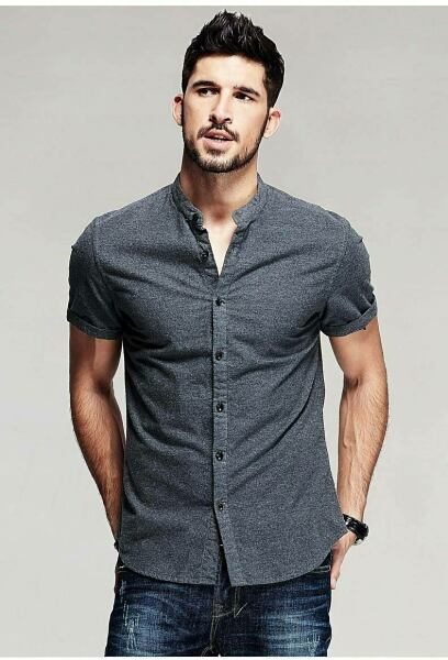 GOOFASH Gentleman Clothes Collection Looks Trend Styles