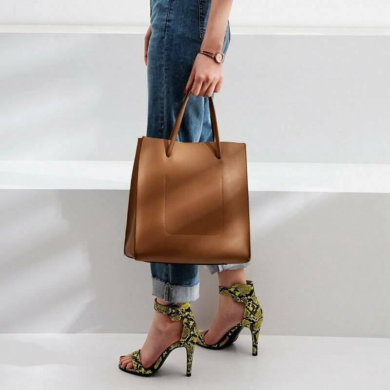 GOOFASH Ladies Shoes Collection Trend Styles