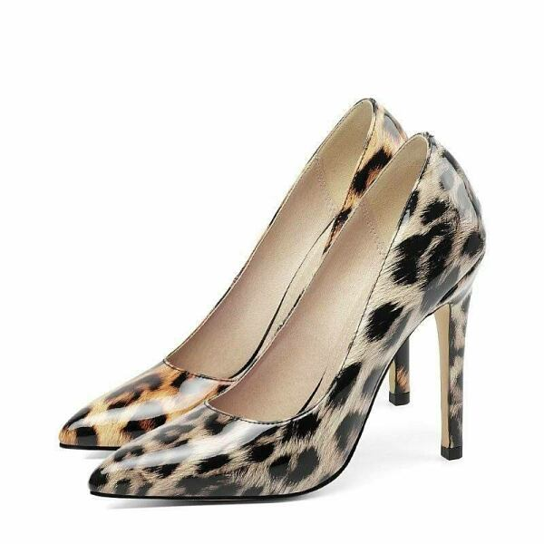 GOOFASH Womens Shoes Collection Trends Style
