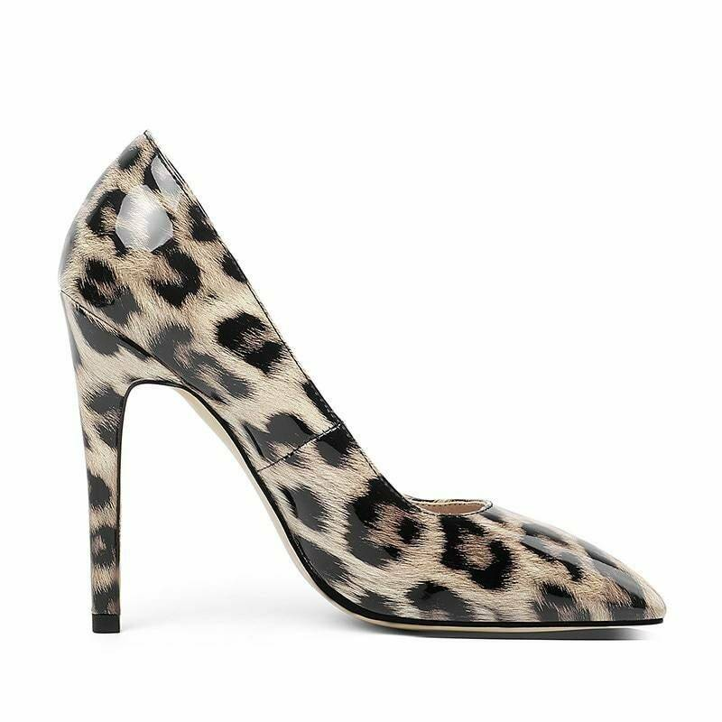 GOOFASH Womens Shoes Collection Look Trend