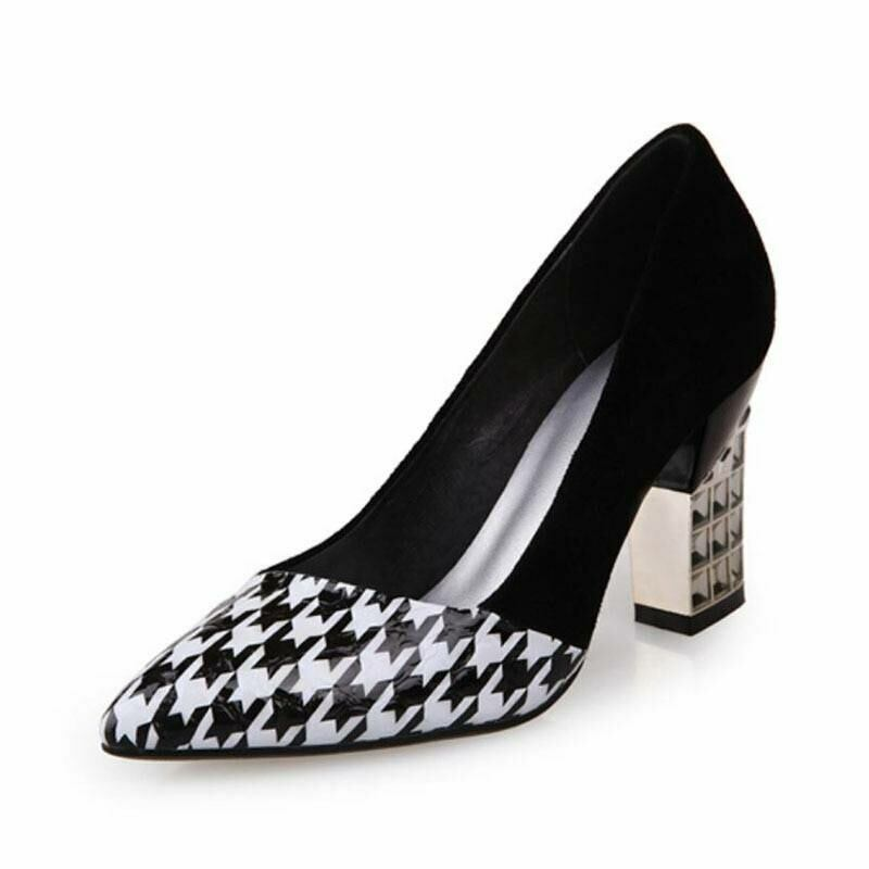 GOOFASH Ladies Shoes Collection Inspiration Outfit - Women SHOES