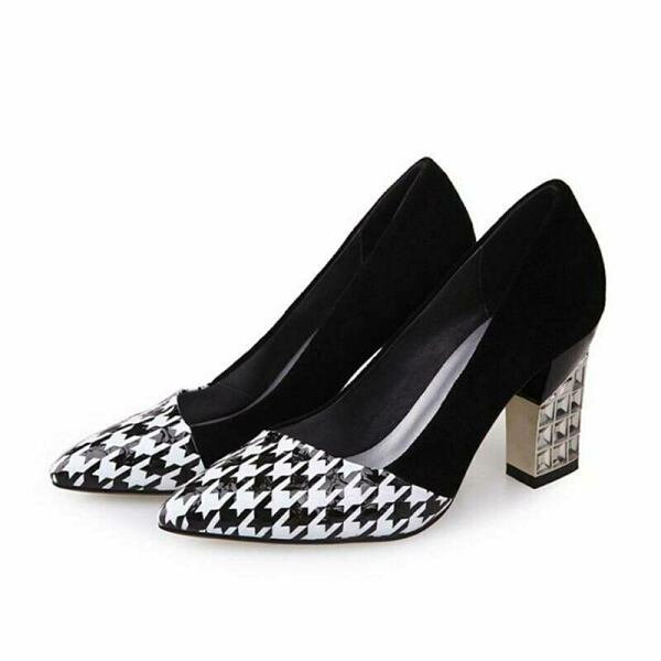 GOOFASH Women Shoes Collection Style Inspirations
