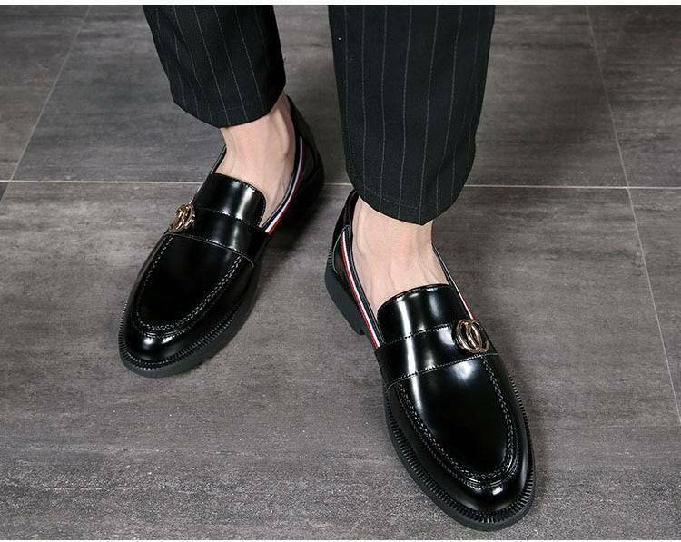 GOOFASH Gentleman Shoes Collection Inspiration Outfits Styles