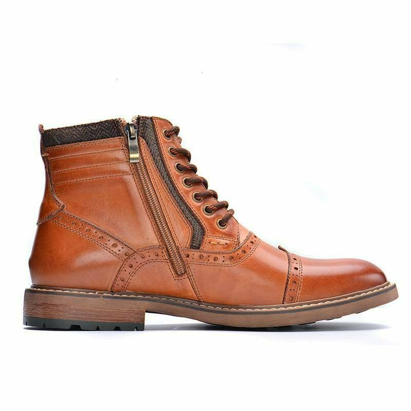 GOOFASH Mens Shoes Collection Trend Looks