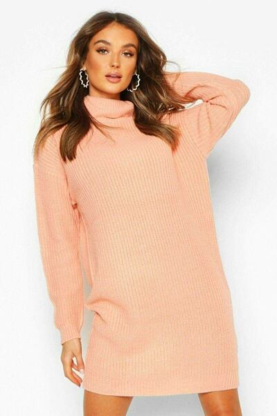 Boohoo UK Lady Clothes Trend Outfits