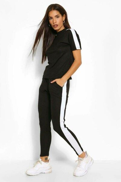 Boohoo UK Womens Suits Inspirations Look Style