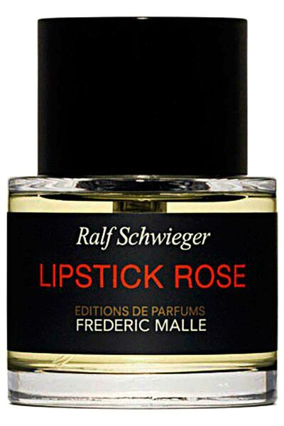 Frederic Malle Style Inspirations Outfits
