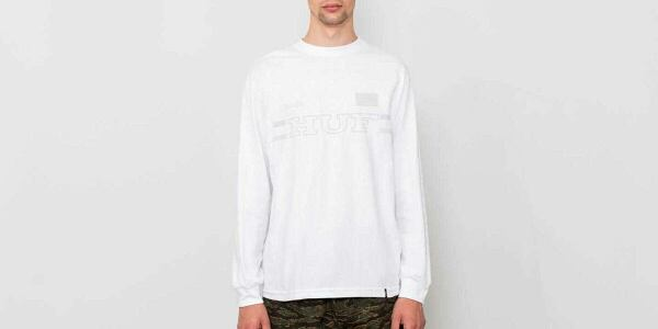 HUF Outfits Trends