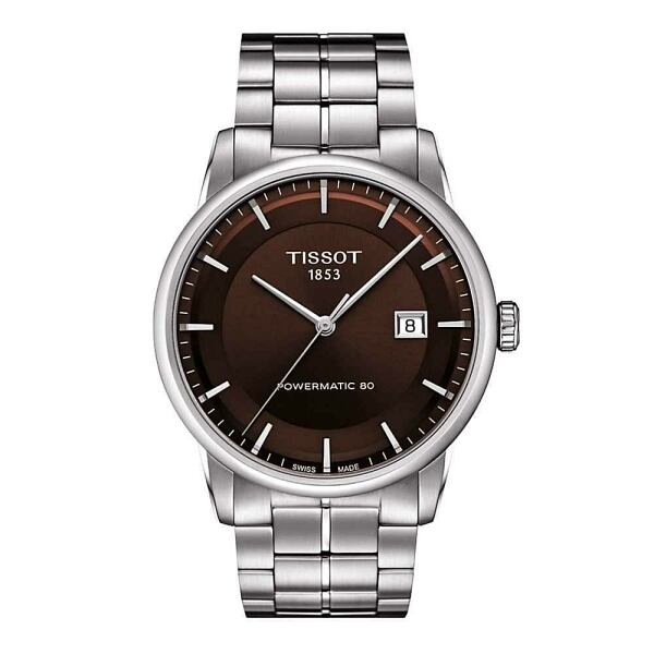 Tissot Outfits Trends Styles
