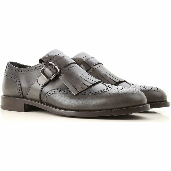 Italy Ambassador Shoes Trends Outfit Styles - SHOES