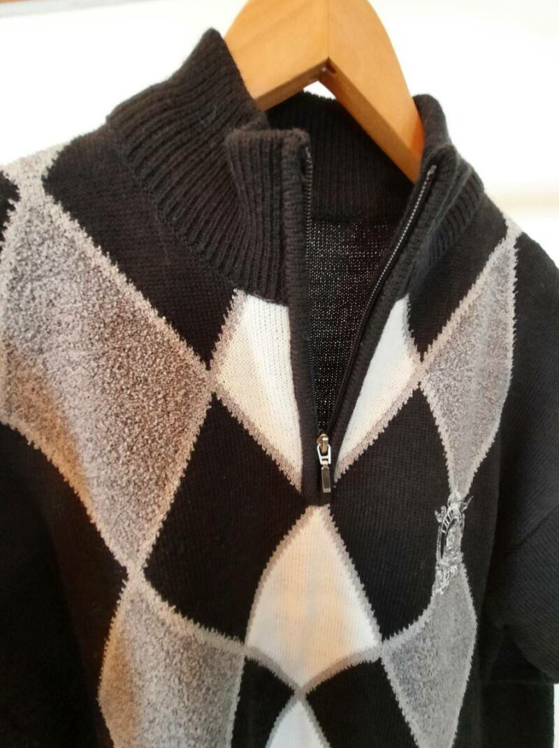 Men knitwear sweater with rhombus patchwork sample Ads MEN Ads Men FASHION Ads Men KNITWEAR Ads Men SWEATERS MEN Men FASHION Mens KNITWEAR Mens SWEATERS Womens SWEATERS