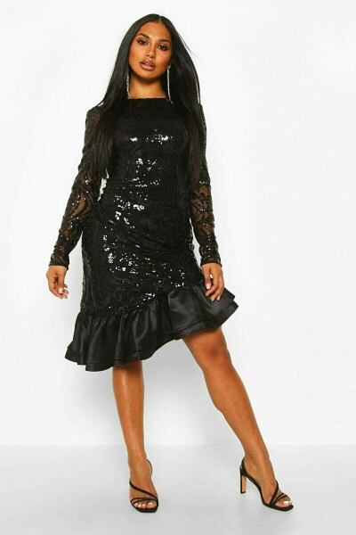 Boohoo UK Ladies Clothes Inspirations Look Style