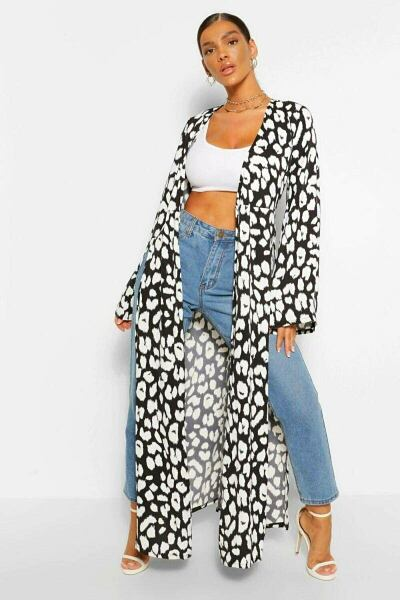 Boohoo UK Ladies Jackets Looks Inspiration