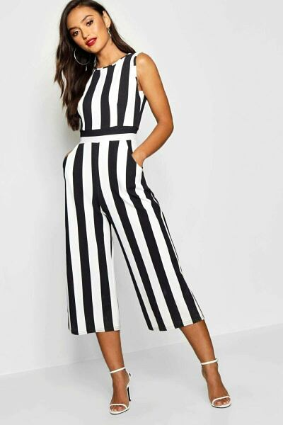 Boohoo UK Ladies Jumpsuits Inspirations Look Style with your new post styles on GOOFASH