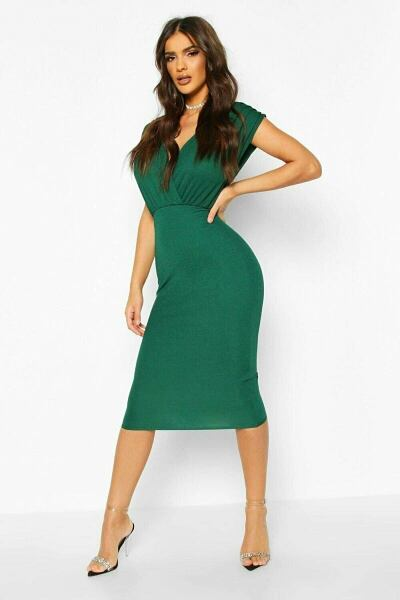 Boohoo UK Lady Clothes Style Trends Outfit with your new post styles on GOOFASH