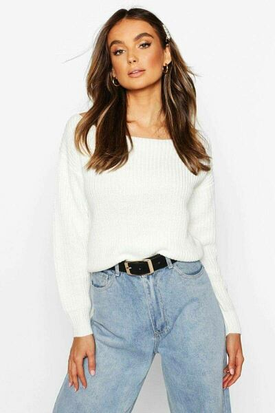 Boohoo UK Lady Clothes Trends Outfit Style