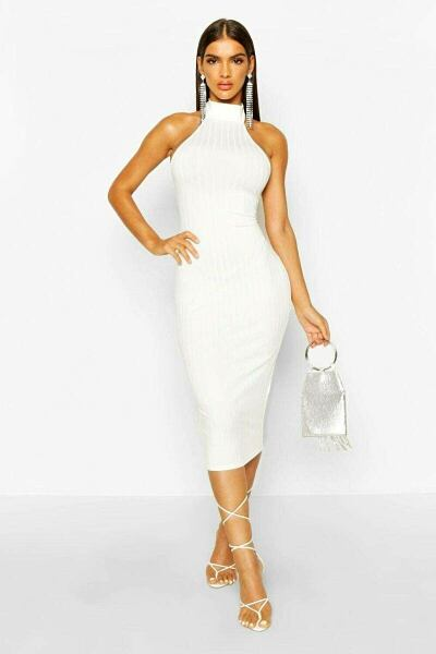 Boohoo UK Lady Dresses Inspirations Outfit Style
