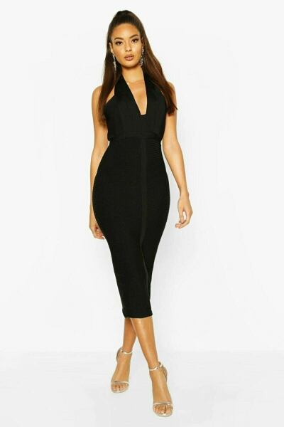 Boohoo UK Lady Fashion Inspirations Look Style with your new post styles on GOOFASH