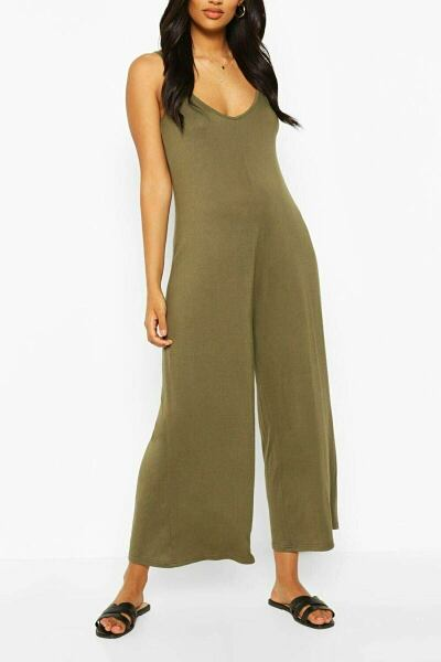 Boohoo UK Lady Jumpsuits Trends Look Style with your new post styles on GOOFASH