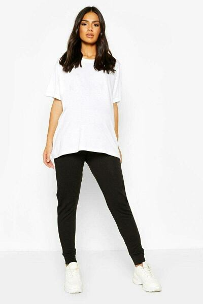 Boohoo UK Lady Trousers Trend Outfits