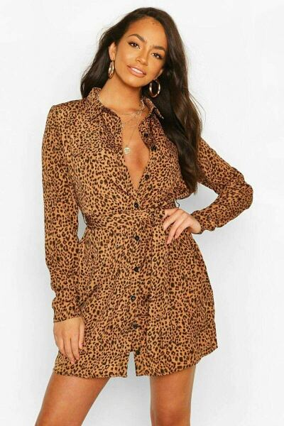 Boohoo UK Woman Clothes Inspirations Look Style