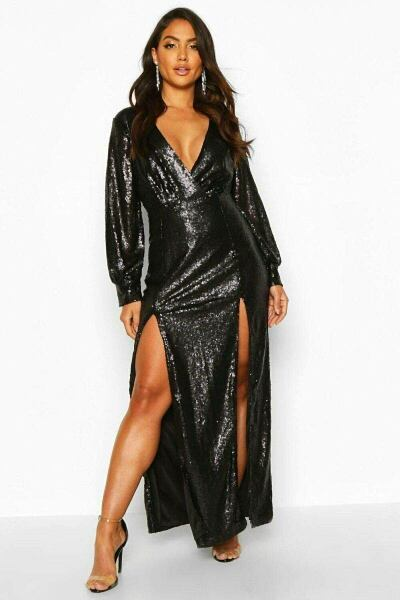 Boohoo UK Women Clothes Outfits Trends Style