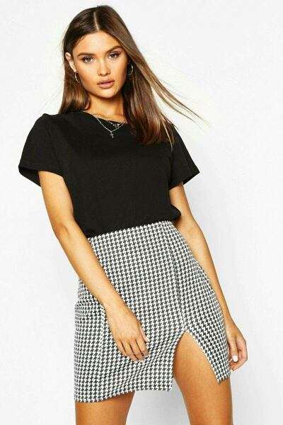 Boohoo UK Women Clothing Trend Outfits