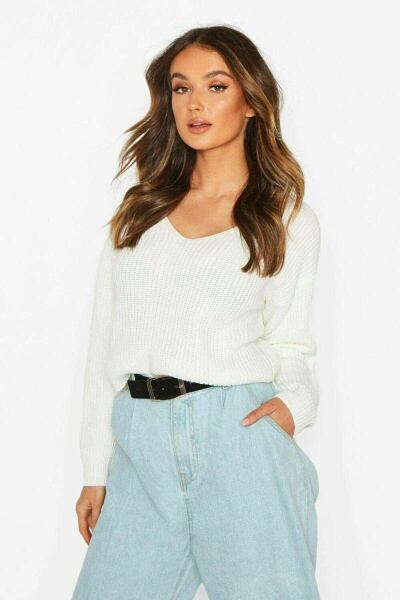 Boohoo UK Women Fashion Style Trends Outfit