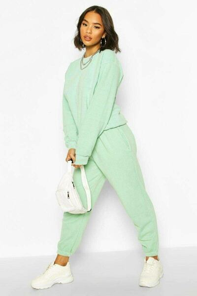 Boohoo UK Women Trousers Inspirations Outfit Style