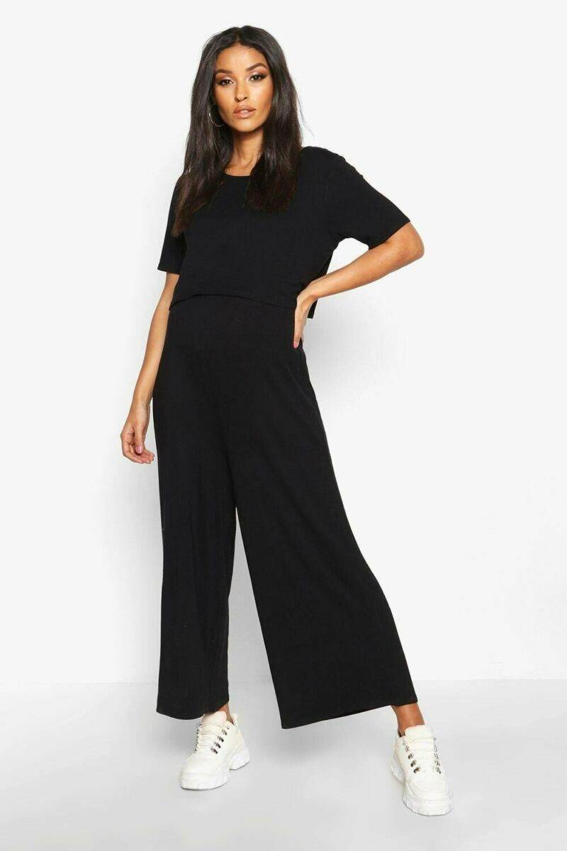 Boohoo UK Womens Jumpsuits Inspirations Look Style