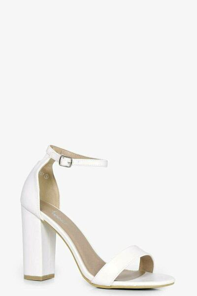 Boohoo UK Womens Shoes Trend Outfits