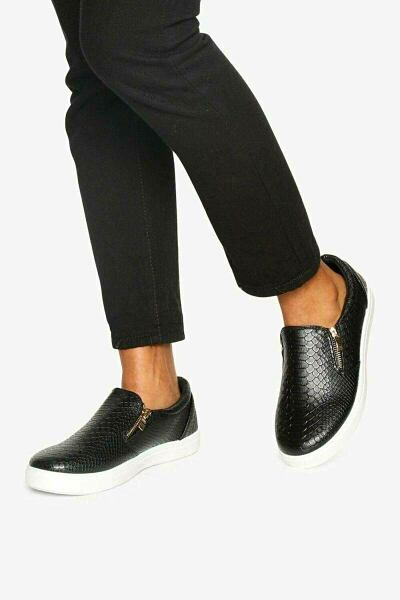 Boohoo UK Womens Shoes Trend Style