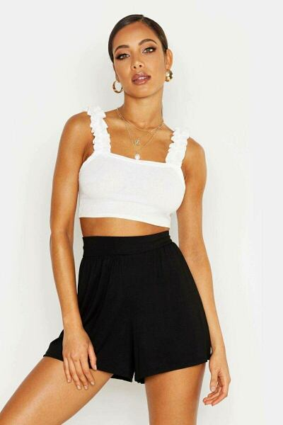 Boohoo UK Womens Shorts Inspirations Outfit Style