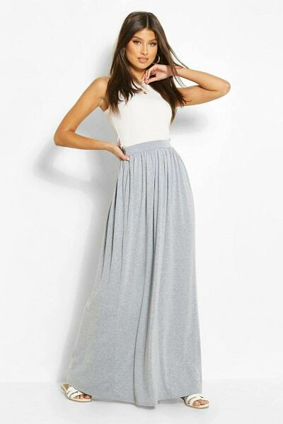 Boohoo UK Womens Skirts Style Trend Outfit with your new post styles on GOOFASH