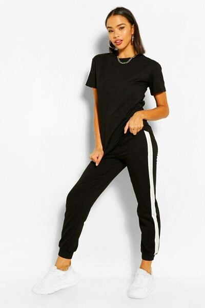Boohoo UK Womens Suits Style Trend Outfit