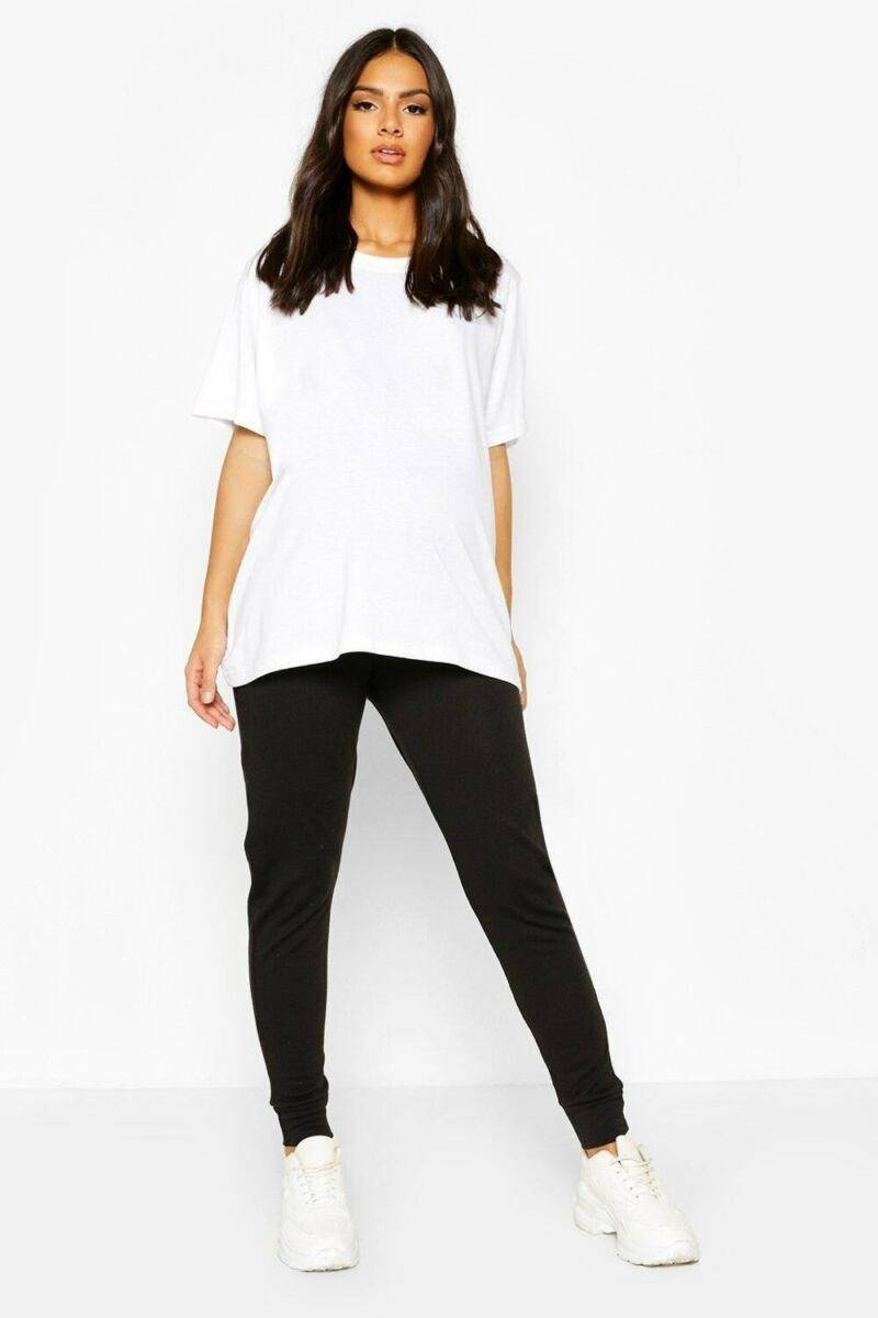 Boohoo UK Womens Trousers Style Trend Outfit