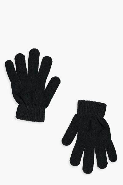 Boohoo Womens Thermal Magic Gloves UK WOMEN Women ACCESSORIES Womens GLOVES