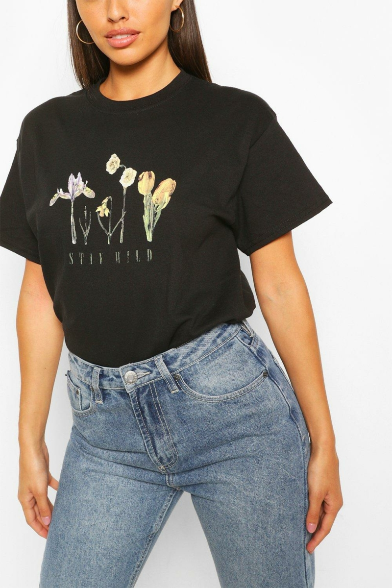 Women FASHION - GOOFASH - Womens T-SHIRTS