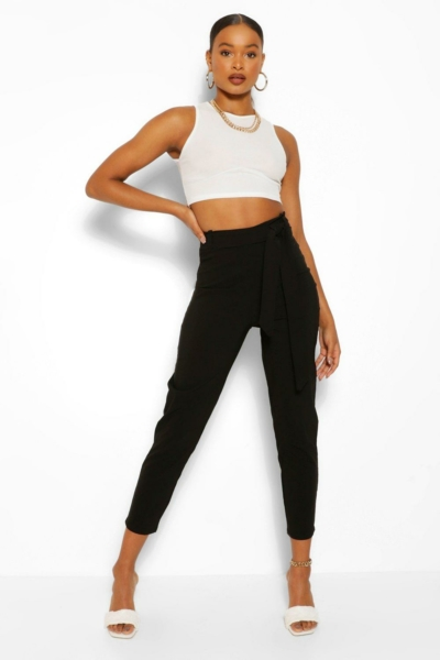 Women FASHION - GOOFASH - Womens TROUSERS